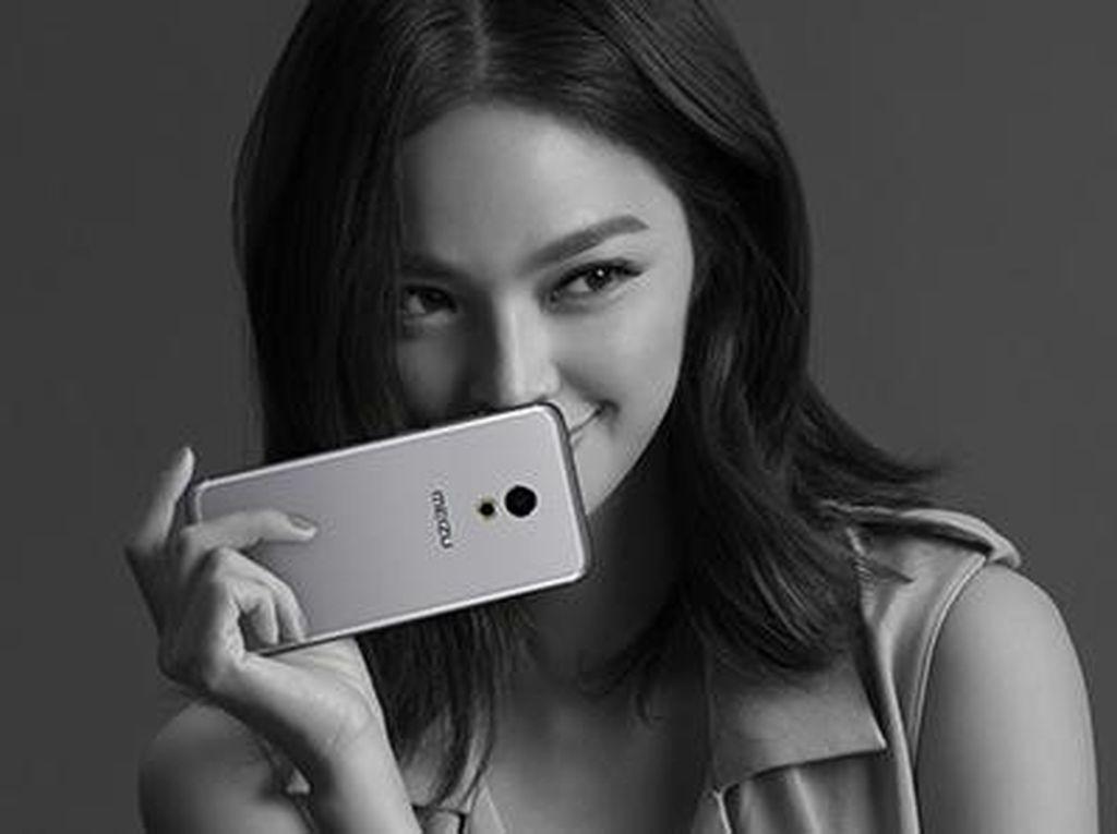 Meizu Pro 6s Siap Menggoda dengan Prosesor 10 Core