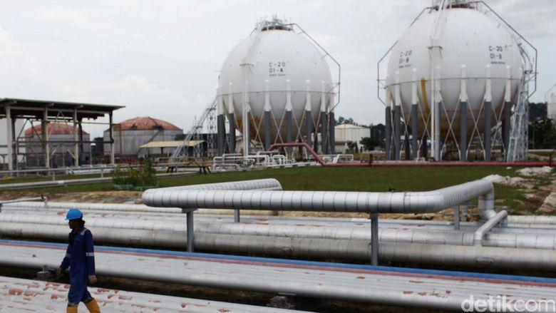 Kilang Petronas di Johor Bakal Jadi Kompetitor Pertamina?