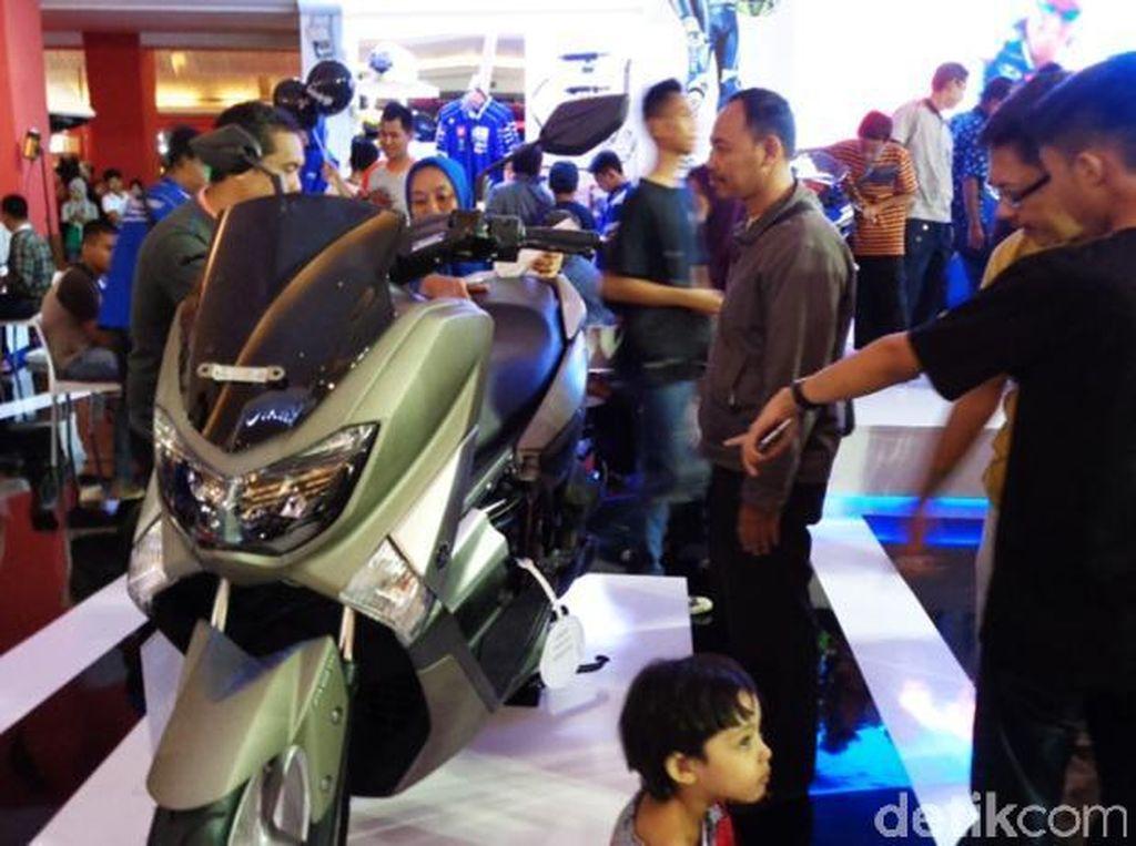 200.000 Motor Rakitan Indonesia Laris di Luar Negeri