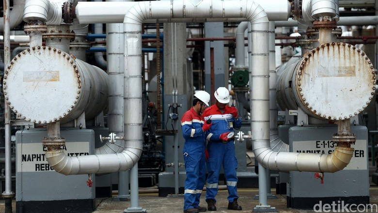 Ini Wilayah Penghasil Minyak dan Gas Terbesar di RI