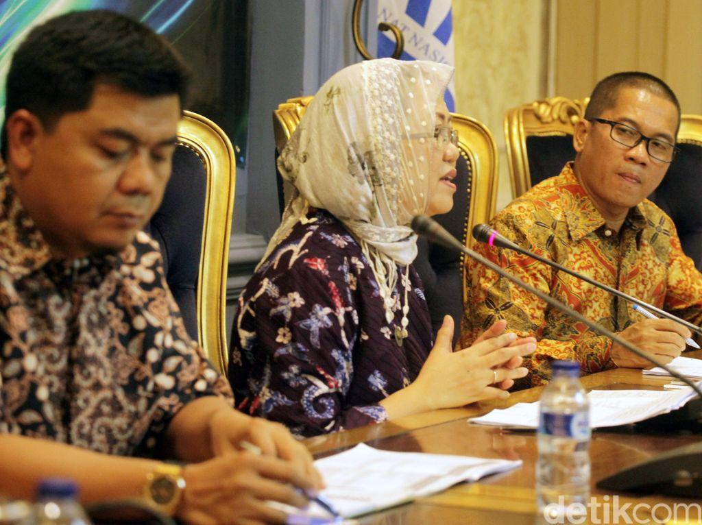 FPAN Gelar Diskus Revisi Undang-undang Pilkada
