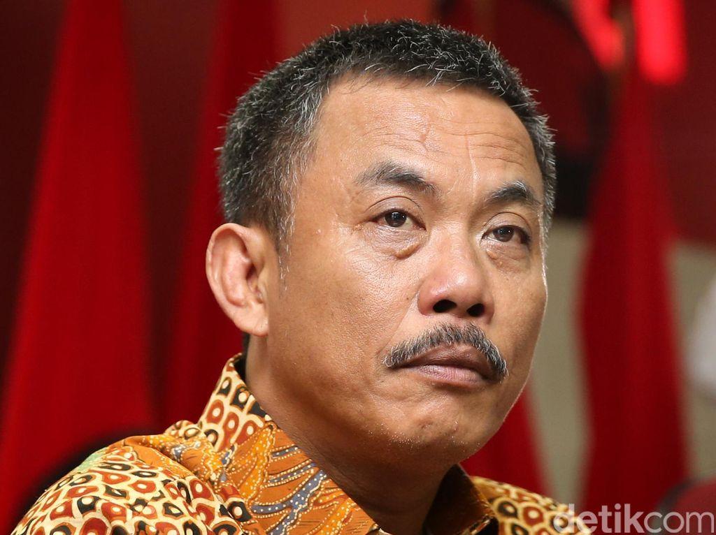 Ketua DPRD DKI Tak Setuju Larangan Motor di Thamrin Dicabut