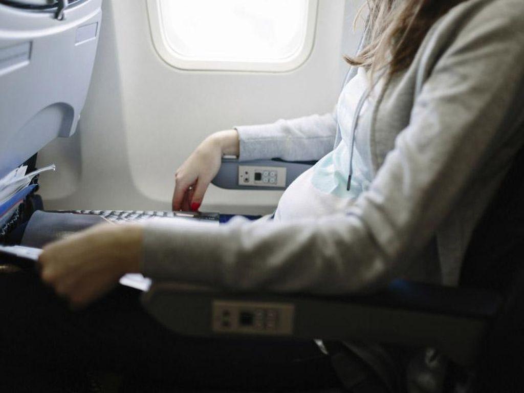 Punya Riwayat Sakit Jantung, Amankah Naik Pesawat?