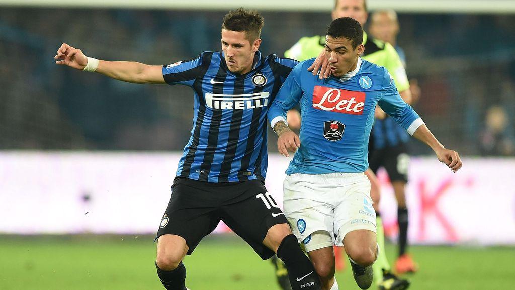 Napoli Adalah Mimpi Buruk Inter