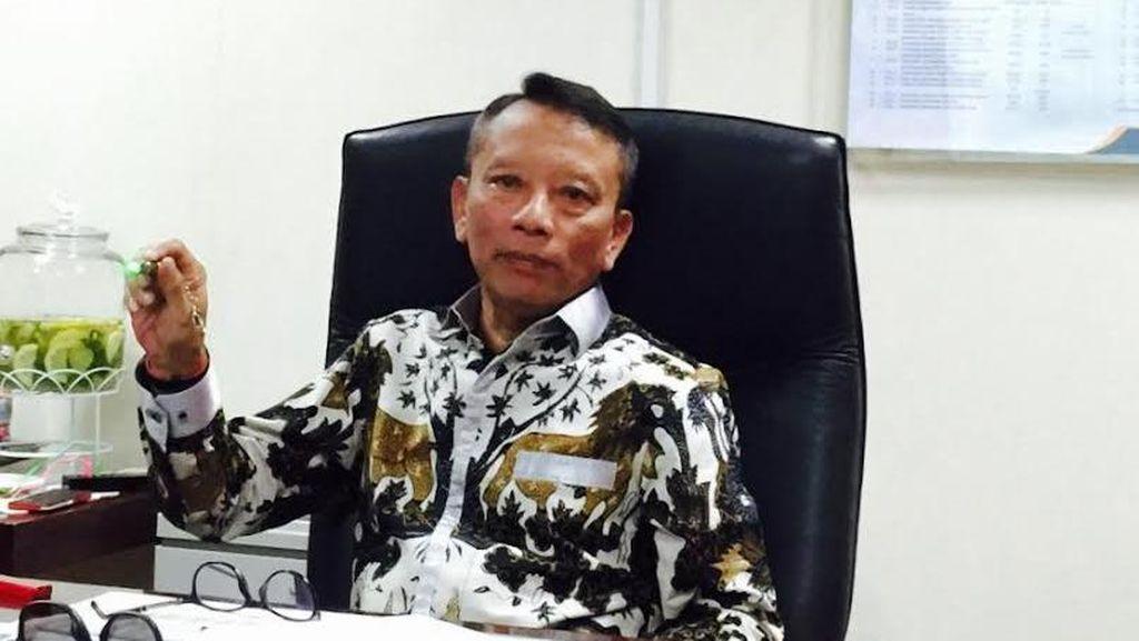 Di DPR, Dirjen Pajak Jelaskan Penangkapan Pegawainya Oleh KPK