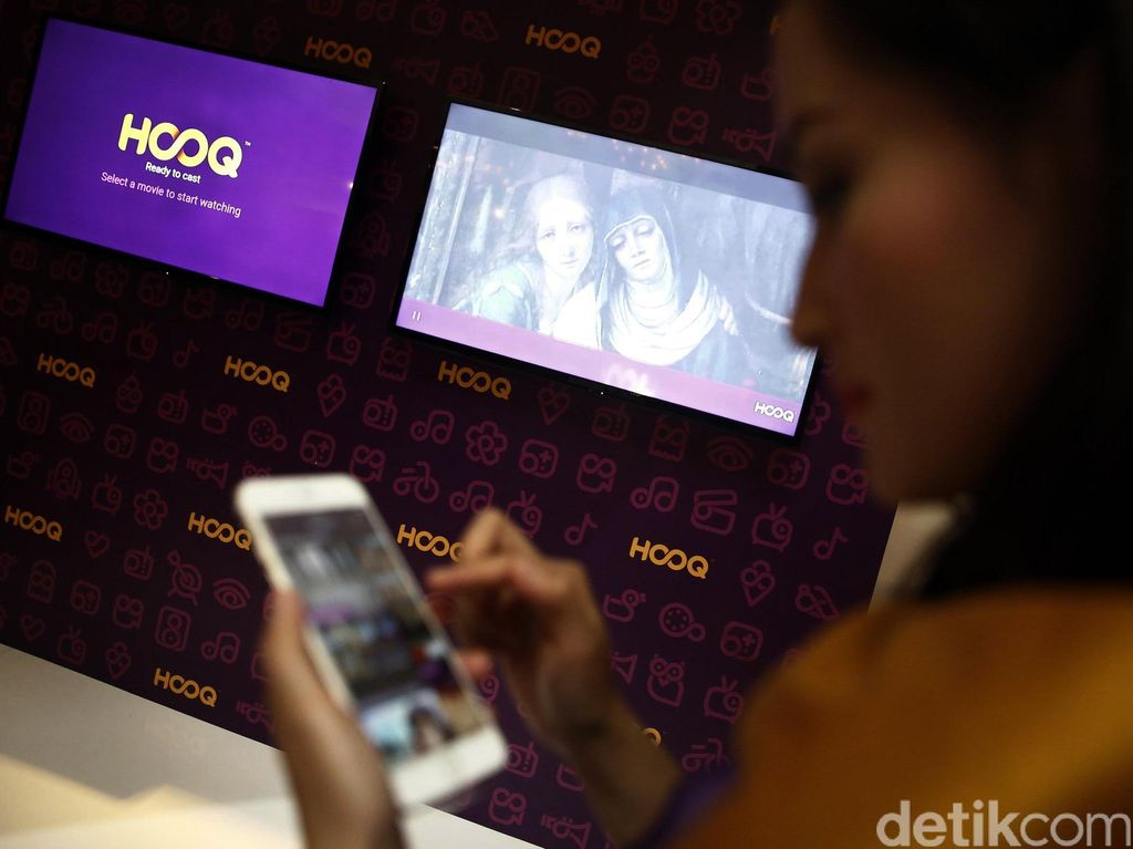 Hooq Tutup Layanan 30 April, Nasib Pelanggan?
