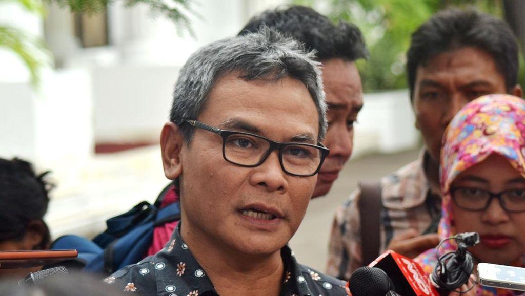 Johan Budi: Tim Saber Pungli Bisa Berantas Jual Beli Jabatan