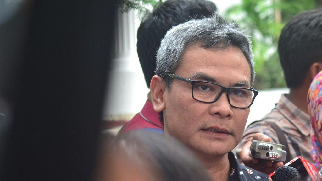 Pidato Menteri 7 Menit, Johan Budi: Mungkin Ilhamnya dari Kultum