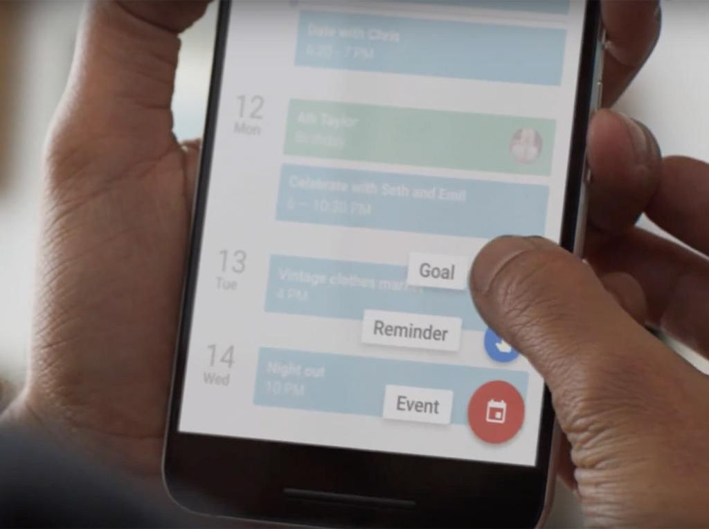 Hati-Hati! Uang Anda Bisa Dicuri Lewat Google Calendar