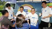 Wahana Tata Luncurkan Mobil Warung Aswata