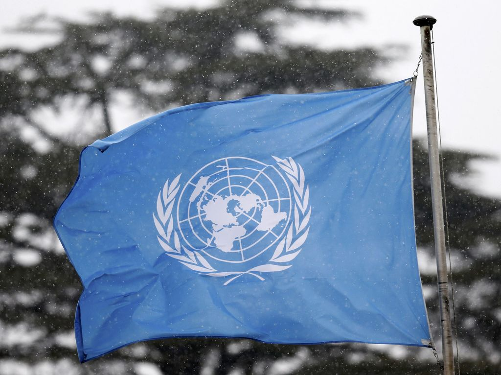 Indonesia Calonkan Diri Jadi Anggota Dewan HAM PBB