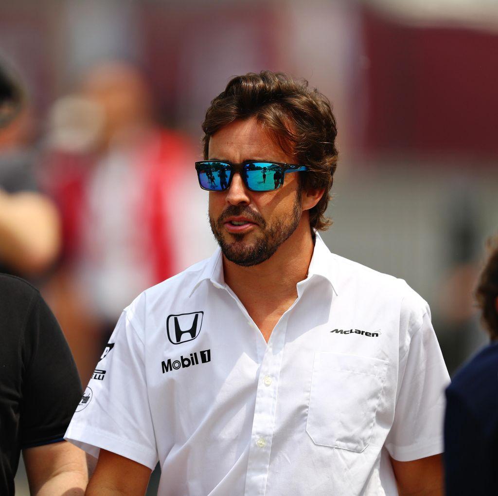 McLaren Baru Akan Bahas Kontrak Alonso Usai Beberapa Balapan di 2017
