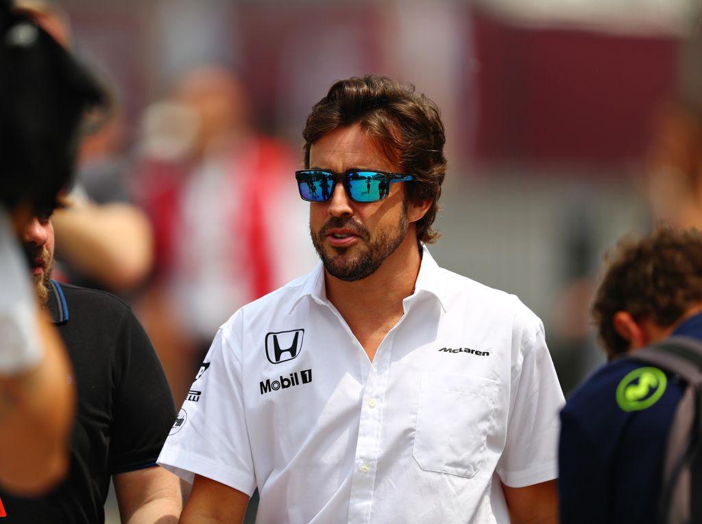 Optimisme dan Harapan Alonso