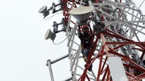 KPPU Soroti Persaingan di Telekomunikasi