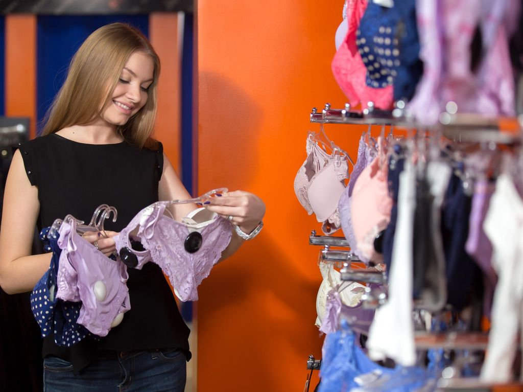 Kapan Harus Beli Celana Dalam Baru?