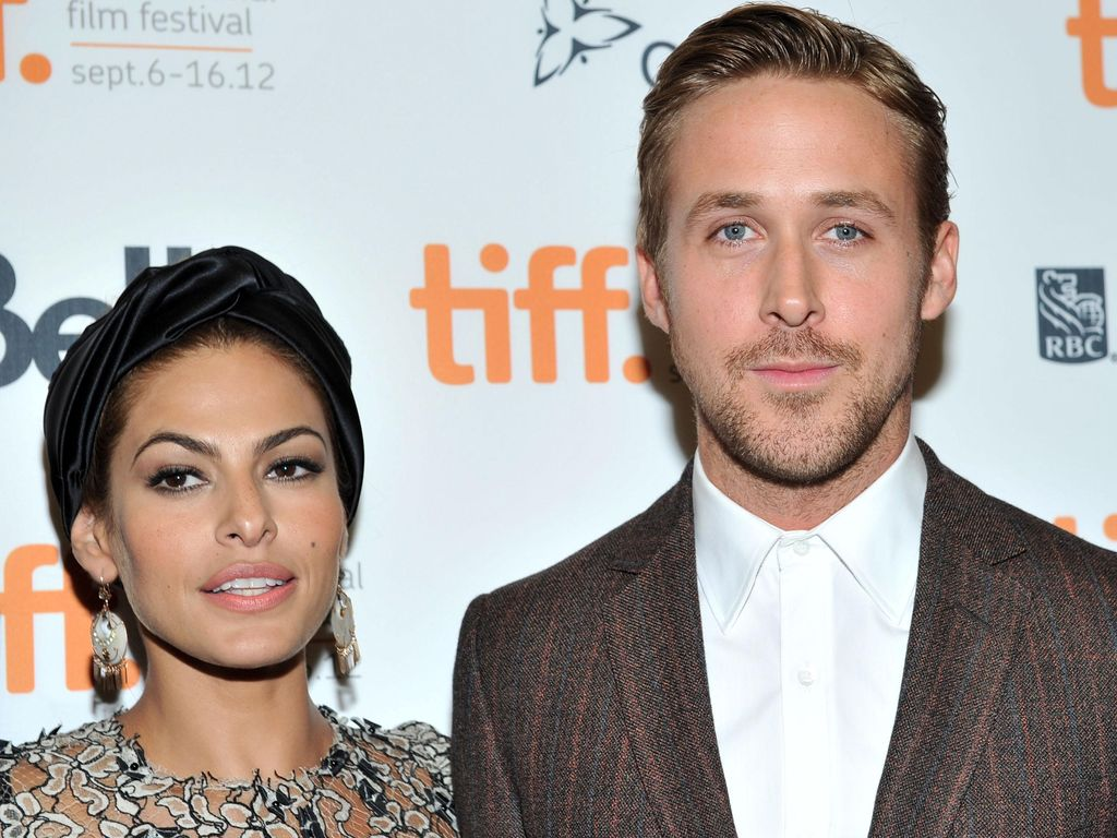 Ryan Gosling dan Eva Mendes Dikabarkan Pisah Ranjang