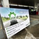 Mobil Diesel Tak Perlu Khawatir Isi BBM Kurang dari Setengah Tangki