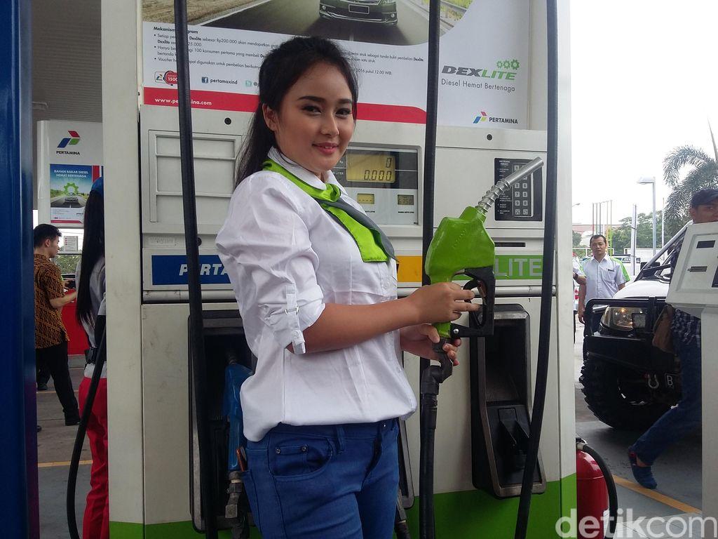 Harga Biodiesel Naik Jadi Rp 8.356,00/Liter di April