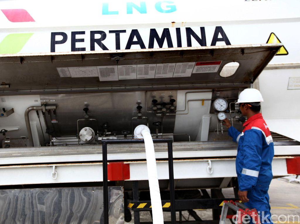 Kronologi Dugaan Korupsi LNG Pertamina: Diungkap Ahok, Diusut KPK-Kejagung