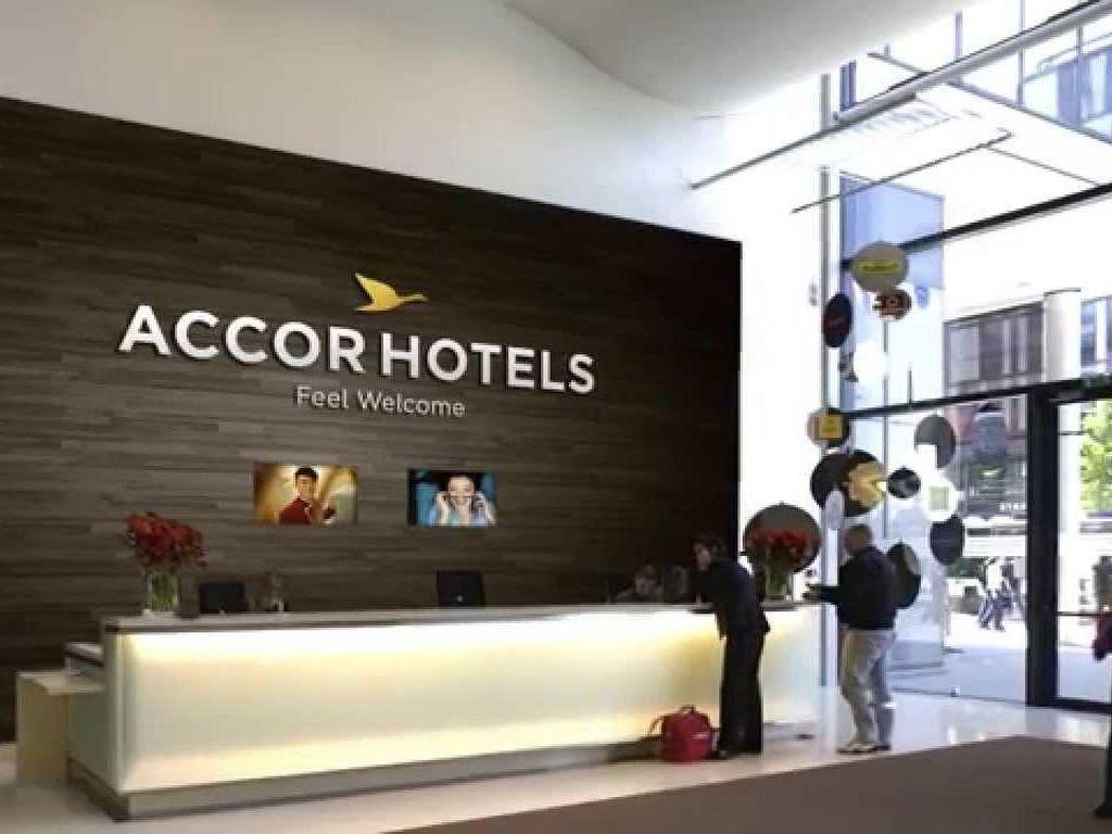 Accorhotels Berencana Tanam Sayuran di Hotel untuk Kurangi Limbah Makanan