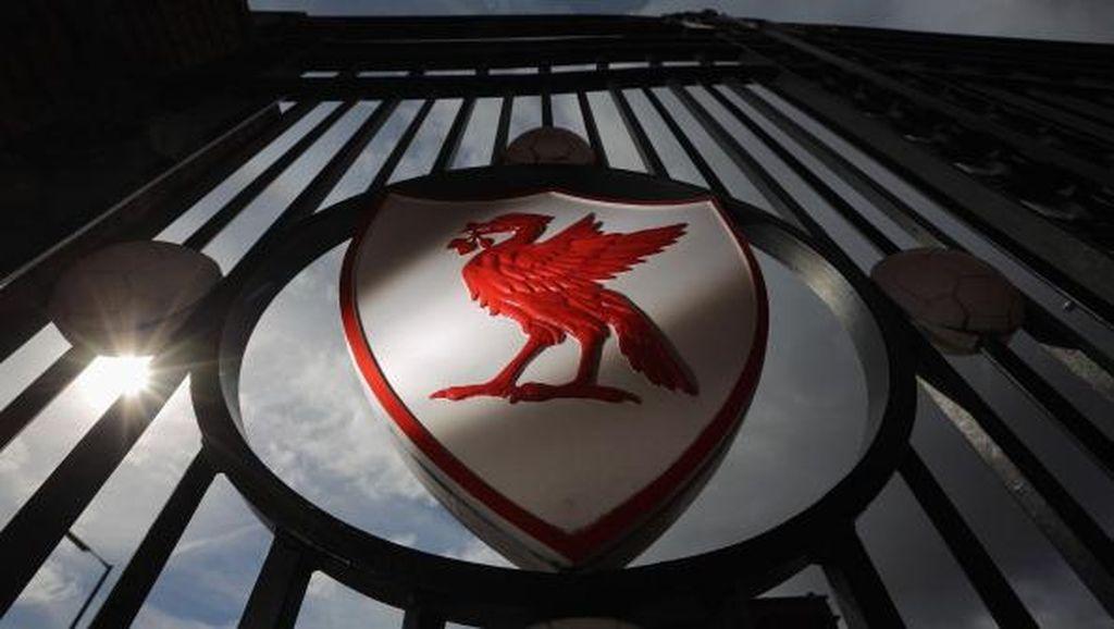 10 Pembelian Termahal Liverpool