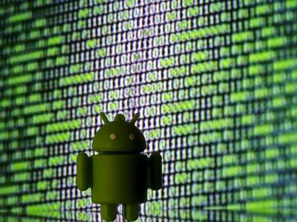 1 Miliar Smartphone Android Berisiko Dibobol