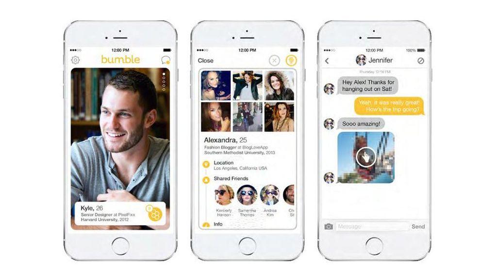 Ingin Punya Kekasih Bule, Daftarkan Diri di 7 Aplikasi Kencan Online Ini