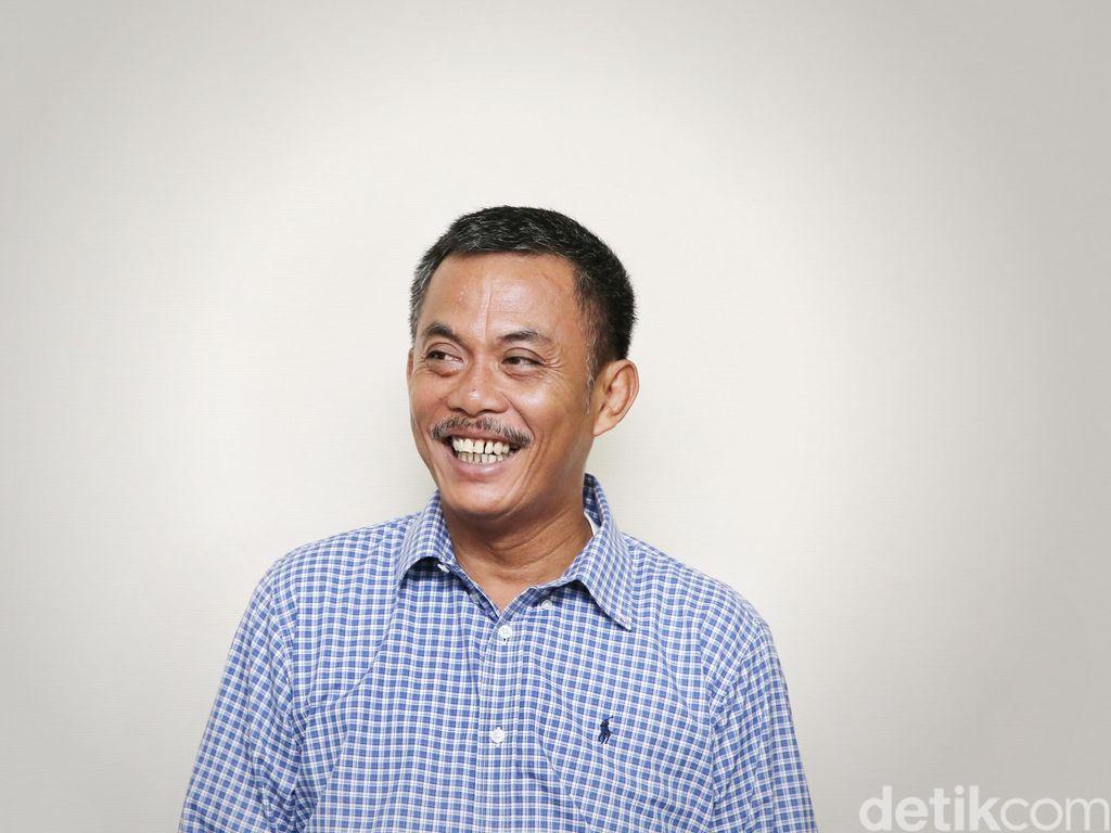 Kukuh Tolak Penjualan Saham Anker Bir, Ini Kata Ketua DPRD DKI