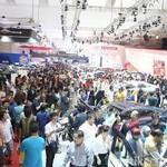 Penjualan Mobil Diprediksi Bakal Naik Tahun Ini