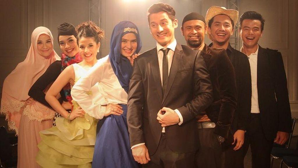 Film Hijab Sukses Hibur Pengunjung Festival Film Indonesia di Australia