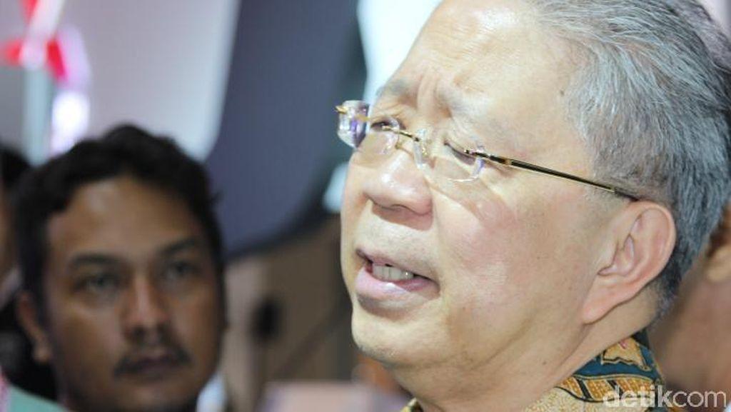 Bahaya, Kalau Indonesia Sampai Impor Truk Bekas