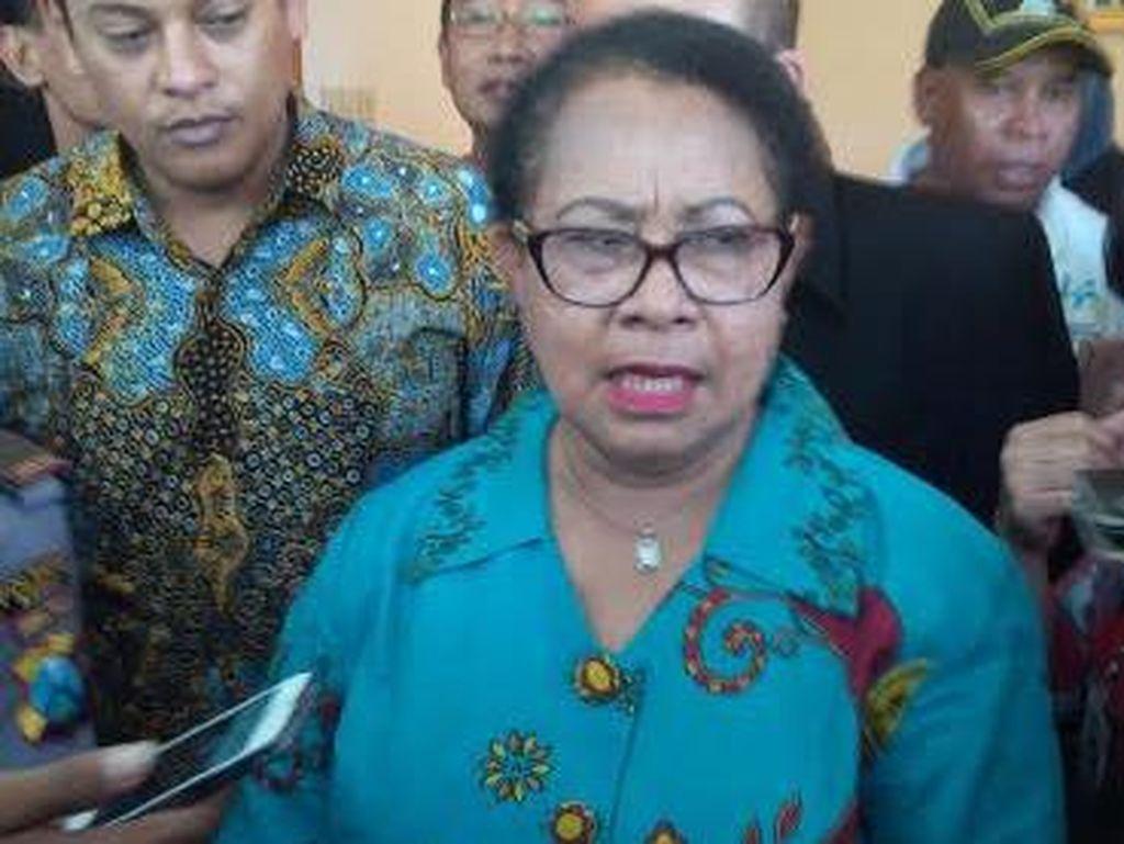 Menteri PPA Harap Ada PP yang Khusus Mengatur Hukuman Kebiri
