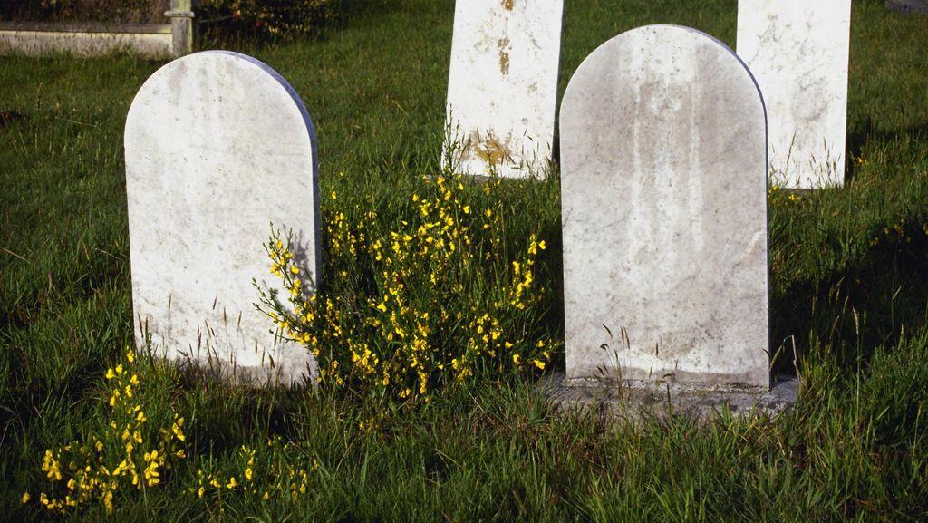 Belanda Teliti Kondisi Mayat Dalam Kubur