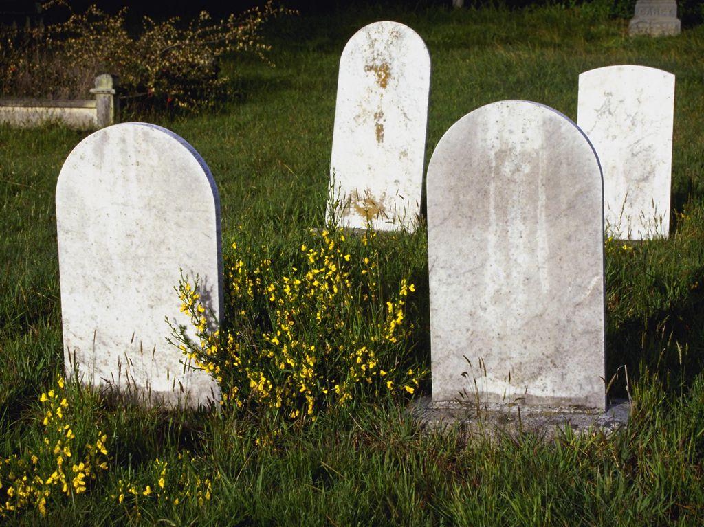 Caleg Gagal di Takalar Ini Minta 4 Makam Dibongkar dari Tanahnya