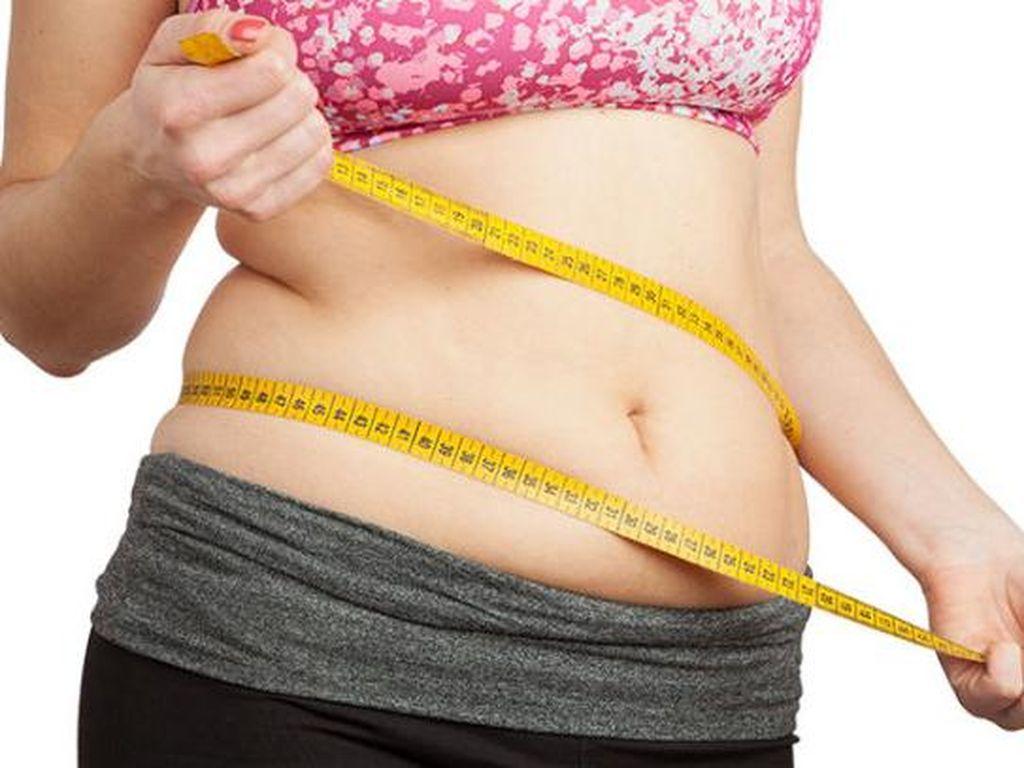 Sudah Diet Ketat dan Rajin Olahraga Tapi Masih Gemuk, Kenapa Ya?