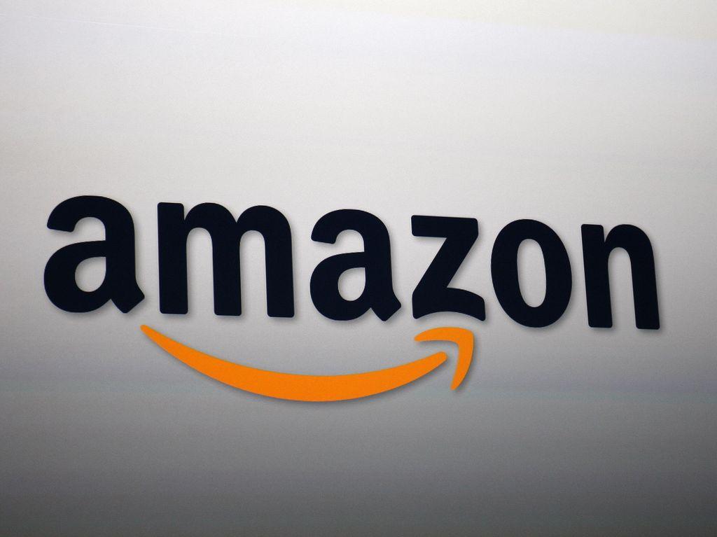 Kasus Corona Meningkat, Karyawan Amazon WFH Sampai Juni 2021