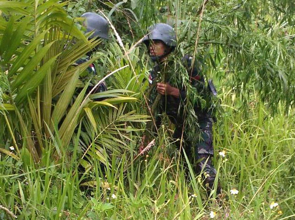 Kemlu: 2 Prajurit TNI yang Ditahan Malaysia Sudah Diserahkan