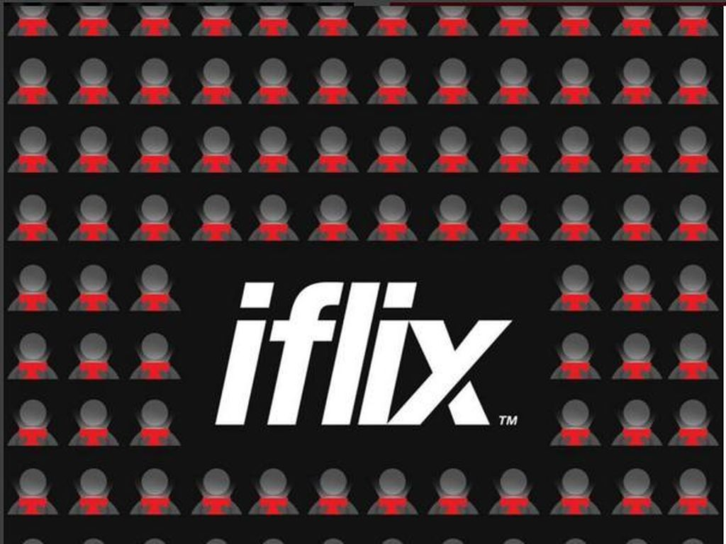 iflix Diterpa Badai usai Co-founder Mundur