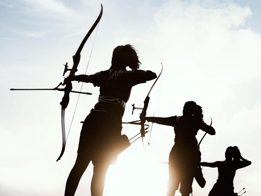 3 Srikandi akan Tayang Jelang Momen Olimpiade Rio 2016