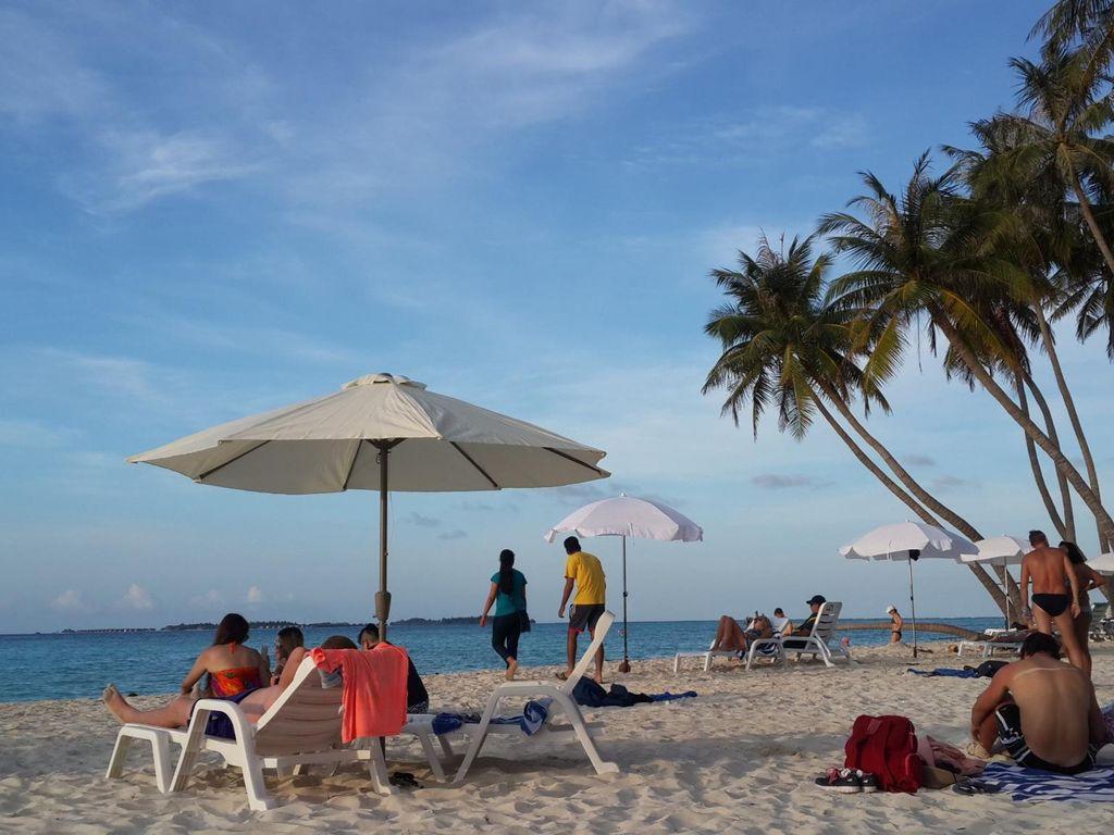 Saik! Maldives Menang Banyak Saat Pandemi