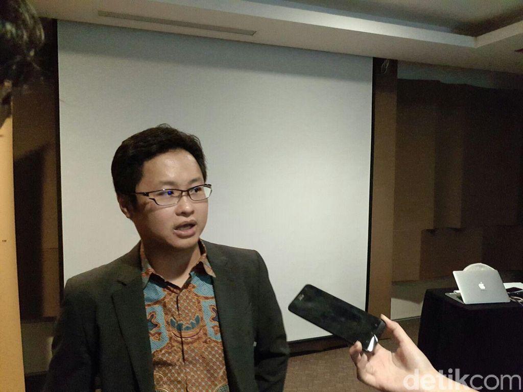 Ekonomi Tumbuh Picu Penjahat Cyber Incar Indonesia