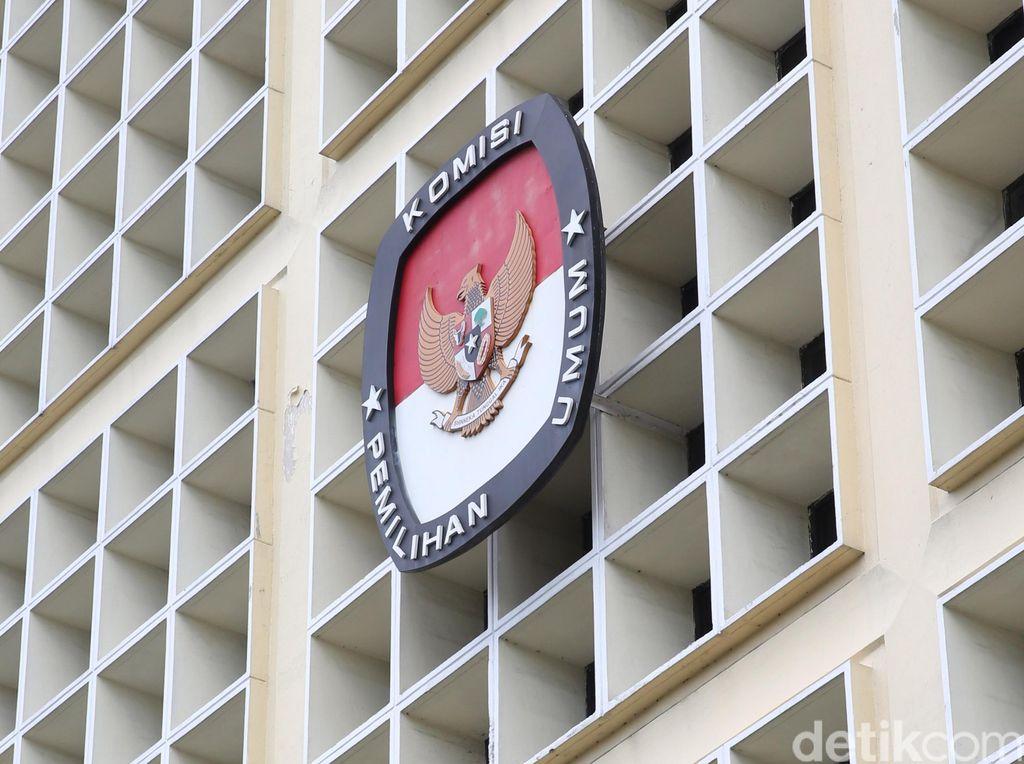 Pembelaan KPU Hadapi Protes Demokrat