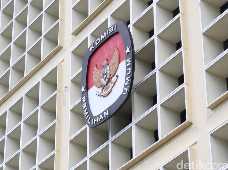 KPU: Partai Idaman Tak Mampu Penuhi Syarat Lolos Pemilu