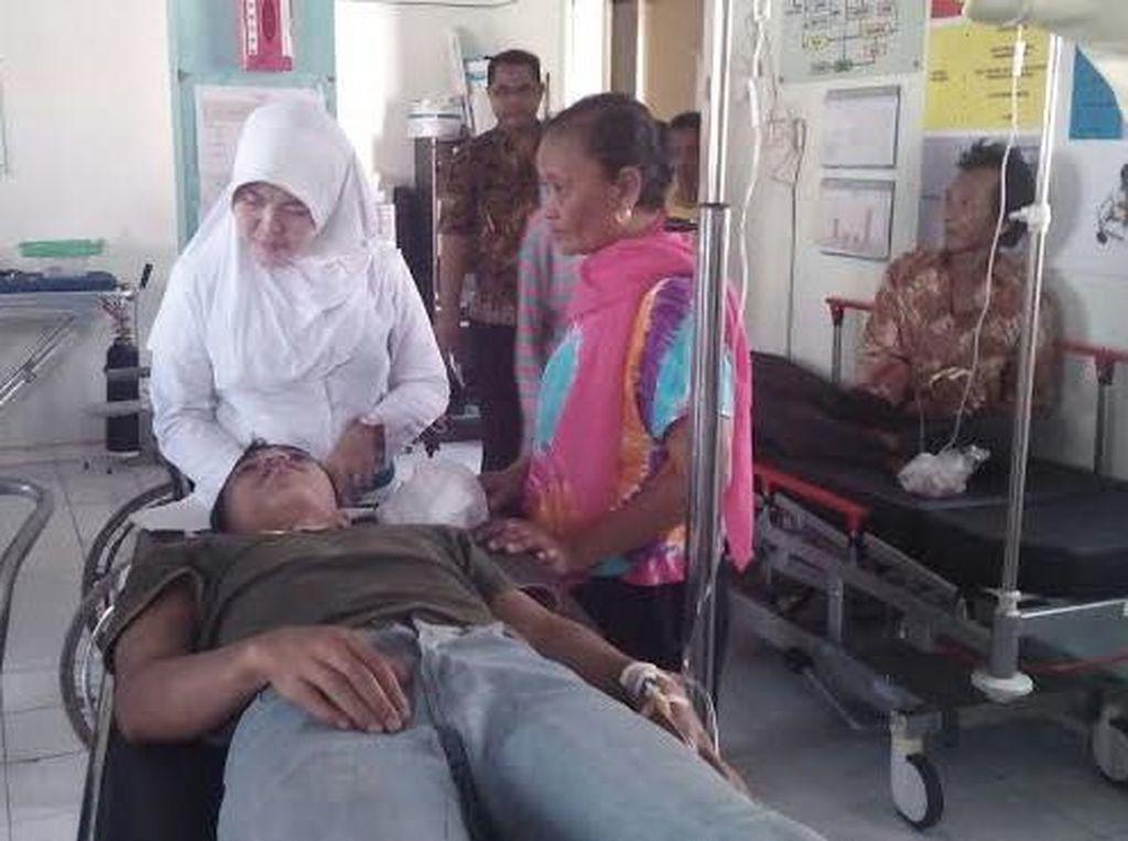 Penyebab Keracunan Kopi Massal di Malang, Diduga Air Tercemar Pestisida