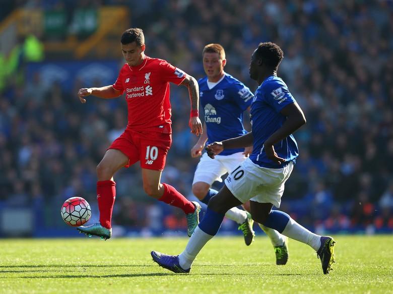 Liverpool Sedang Sulit Dikalahkan di Derby Merseyside