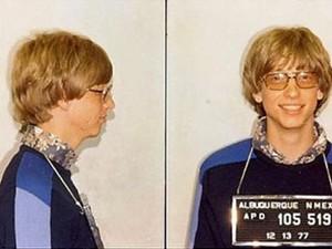 Mengintip Bill Gates Muda: Bandel dan Suka <i>Ngebut</i>