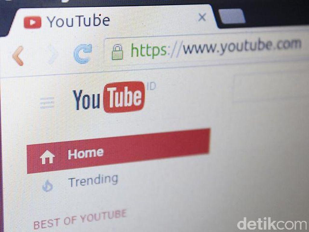 Monetisasi Konten Cover Lagu, YouTuber Harus Berbagi Penghasilan