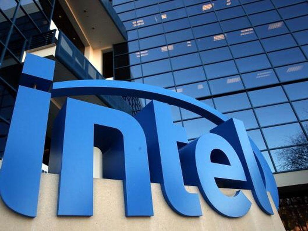 Intel Bakal Bikin Pabrik Senilai Rp 153,6 Triliun di Israel