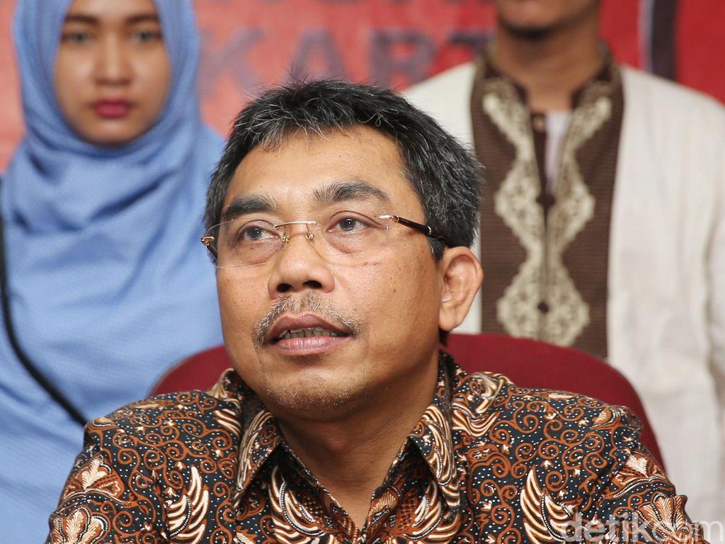 PDIP DKI Kritik Fungsi Alat Damkar yang Pembayarannya Kelebihan Rp 6,5 M