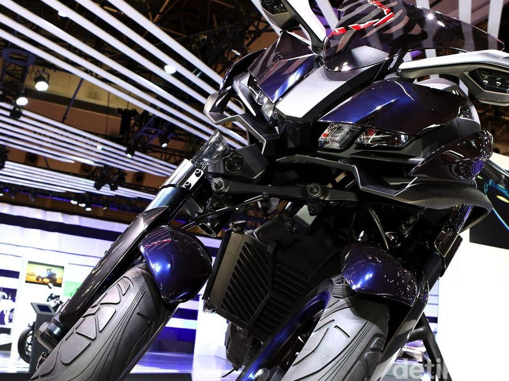 Produsen Jepang Siap Berpesta di Tokyo Motor Show